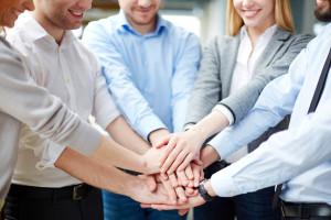 Ondernemerschap is samenwerken met anderen